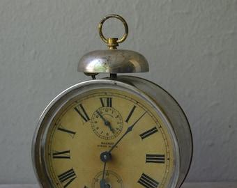 Antique Ansonia Alarm Clock