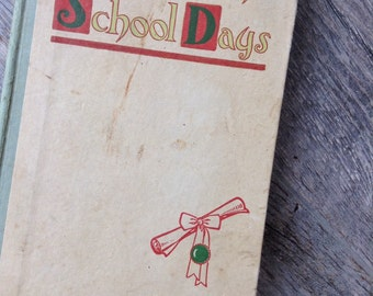 My Golden School Days JOURNAL