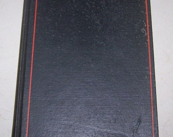 "Vintage 1926 First Edition ""The Last Of The Mohicans"" by James Fenimore Cooper, Published by Dodd, Mead and Company"