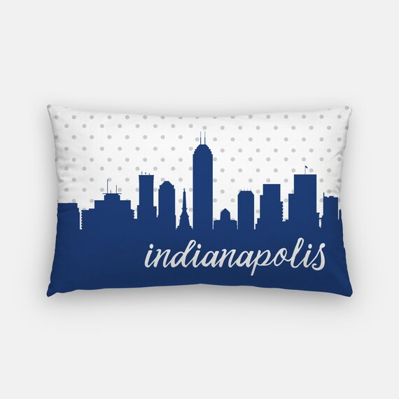 indianapolis skyline home decor indianapolis skyline pillow home d 233 cor sell it again sam in home decor stores