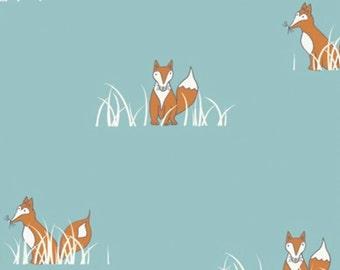 Sly Fox from Birch Organic Fabrics