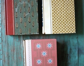 1960s Readers Digest Condensed Books, Hardback Books, Retro Collectible