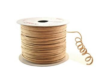 Paper Cord Avana Wired Flexible Tourbillon Craft Cord 10 yards