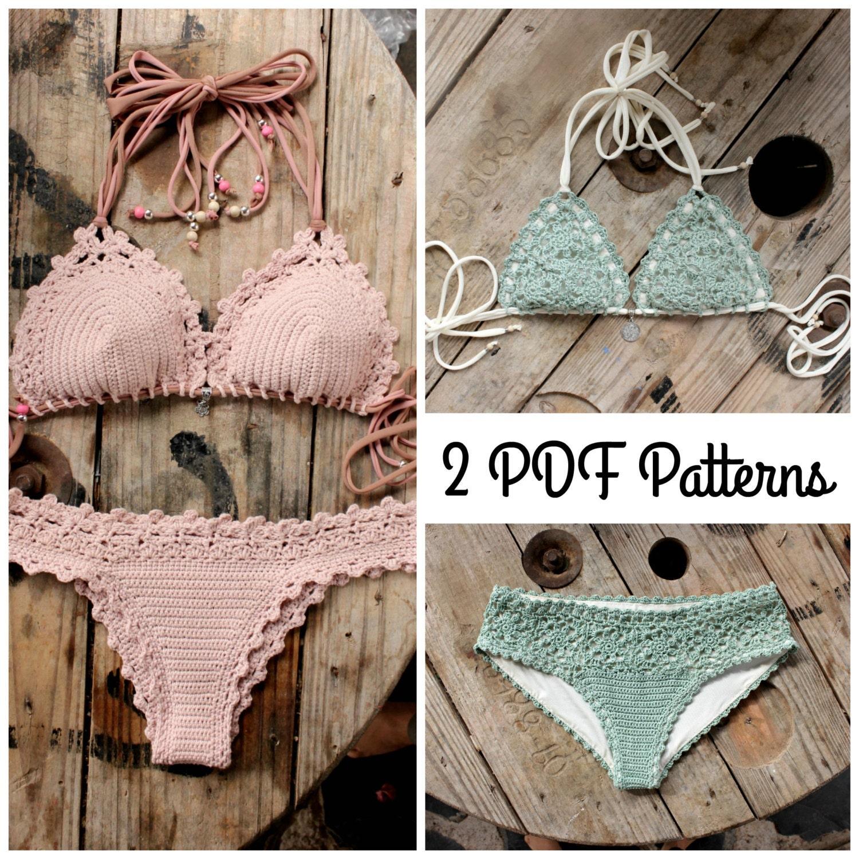 2 pdf crochet patterns lorelei bikini pattern and doris lingerie 2 pdf crochet patterns lorelei bikini pattern and doris lingerie bikini pattern sizes xs l bankloansurffo Gallery