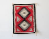 Woven Tapestry / Area Rug
