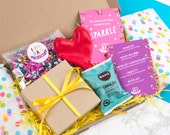 Birthday In A Box Gift Box | Birthday Hamper | Birthday Gift Box | Birthday Gift | Birthday Mini Hamper | Party in a Box