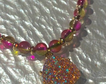 Summer Sparkle Necklace