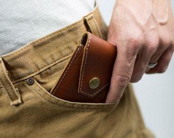 DLo front pocket wallet