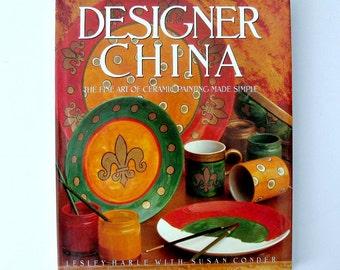 Designer China