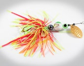 Multi Color Fishing Lure