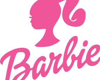 barbie stickers etsy jual barbie wall sticker transparant qiew shop wall