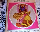 Once On A Time A A Milne Paperback
