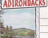 Adirondack Lake Placid So...