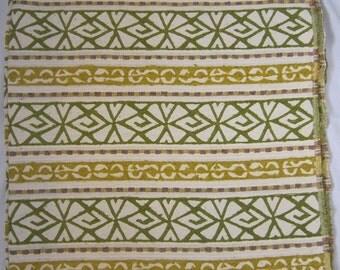 Mid Century Upholstery Fabric
