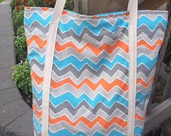 Shopping Bag Insulated Option Haute Cool Keeper