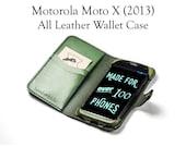 Moto X (Original 2013 ver...