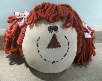 Annie Fat Head