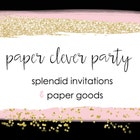 PaperCleverParty