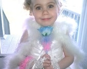 Lace Fingerless Gloves ..NB & Small Infants Wedding,Pageants,First Communion,PrincessWear