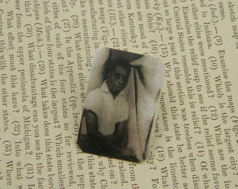 James Baldwin brooch lapel pin Black History Month