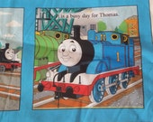 Thomas the Tank Engine and Friends Washable Colorful Pictures Soft book to make