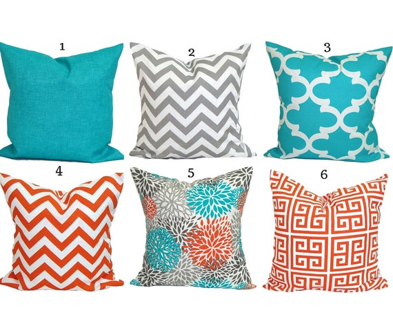 blue gray outdoor pillows outdoor pillow cover decorative. Black Bedroom Furniture Sets. Home Design Ideas