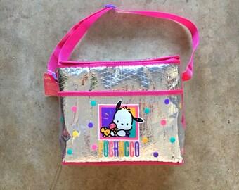 1994 POCHACCO COOLER BAG - Sanrio // Hello Kitty // Collectible // Tag Attached