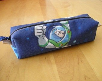 Disney Toy Story Buzz lightyear pencil case or makeup case