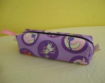 Pokemon pencil case or makeup case