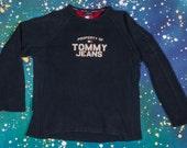 Property of TOMMY JEANS Hilfiger Shirt Size M