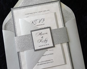CC Wedding Invitation - Bandung
