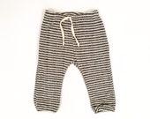 Striped Classic Beach Sweats. 6m-6/7y