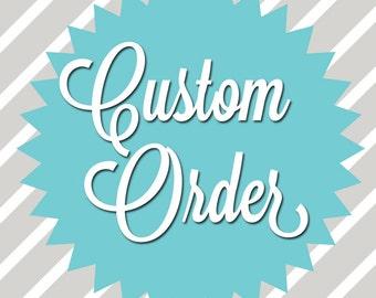 ADD ON: Custom Design for Stamp