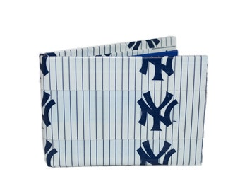 New York Yankees Duct Tape Wallet