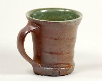 Salt Glazed Mug