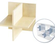 einzigartige artikel zum thema kallax etsy. Black Bedroom Furniture Sets. Home Design Ideas