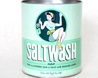 SALTWASH  10oz
