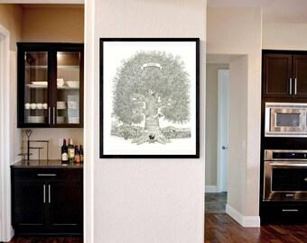 Custom Family Trees