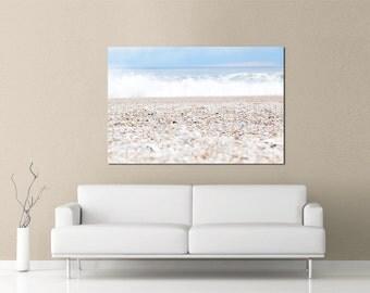 Broken Shells, beach decor, shore decor, sea bright, jersey shore, new jersey beach photograph, nature photography, seashells, shells, ocean