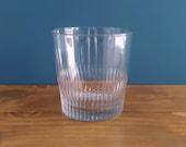 Edwardian Glass Tumbler c1900