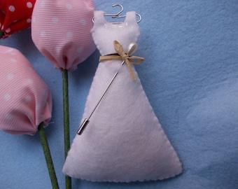 pin wedding