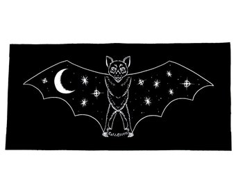 Creature of the Night Patch
