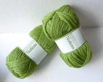 Yarn Sale  - Olive Notions by Northland