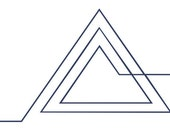 Custom Geometric Triangle vinyl wall decal