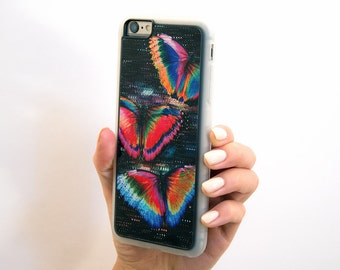 BUTTERFLY DREAM iPhone 6 / 6S Case, iPhone 6 / 6S Plus Case