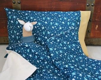 Organic Baby Blanket, Organic Receiving Blanket, Stroller Blanket, Flannel, Stars, Good Night Moon, Harry Potter