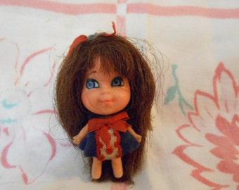 MAttel 1965 Liddle Kiddle Doll