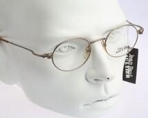 Jean Paul Gaultier 55-6105 / 90s / Vintage eyewear / NOS / Occhiali