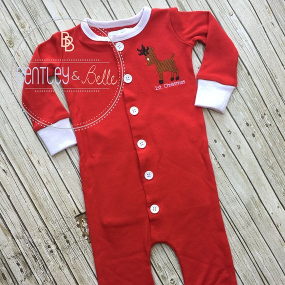 Find great deals on eBay for babys first christmas pajamas. Shop with confidence.