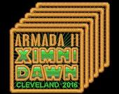 Armada II Ximni Dawn Set of Six - Special Pricing!